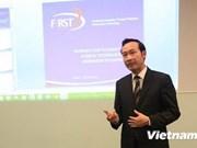 Presentan en Reino Unido programa de desarrollo científico vietnamita