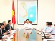 Premier urge fortalecer inversiones infraestructurales en Dak Lak