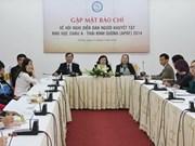 Vietnam acogerá Foro Asia – Pacífico de Discapacitados