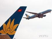 Vietnam Airlines acoge reunión de SkyTeam