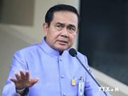 Gobierno tailandés aplazará elecciones generales hasta 2016