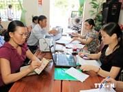 Millones de pobres vietnamitas se benefician de préstamos preferenciales