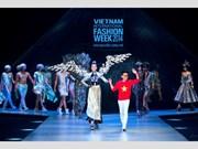 Vietnam acoge Semana de Moda Internacional