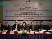 EuroCham publica Libro Blanco sobre comercio e inversión de Vietnam