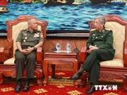 Vietnam e Indonesia intensifican cooperación de defensa