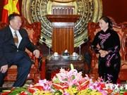 Vietnam y Mongolia forjan cooperación en auditoría económica
