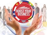 Fortalece ASEAN apoyo a empresas pequeñas y medianas