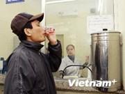 Vietnam busca fomentar tratamiento para VIH
