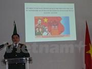 Vietnam concede importancia a colaboración en defensa con Brasil