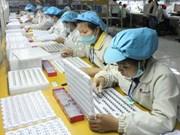 Bac Giang se esfuerza por atraer más inversiones