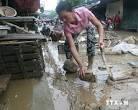 Bac Giang garantiza reubicación poblacional de zonas vulnerables de desastres