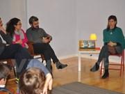 Presentan en Italia libro sobre cultura e historia de Vietnam