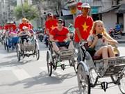 Vietnam recibe a siete millones de turistas foráneos