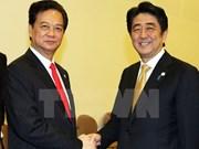 Vietnam congratula reelección del premier japonés