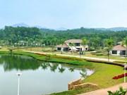 Gana complejo turístico de Vietnam premio internacional