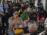 Vietnam dispuesto a apoyar búsqueda de avión de AirAsia
