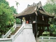 Presentarán obras centenarias más destacadas en Vietnam