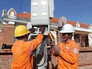 EVN se esfuerza por cubrir electricidad para pobladores Khmers