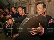 Reconoce Vietnam epopeyas de Altiplanicie Occidental como patrimonio