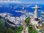 Avanza comercio entre Vietnam y Brasil