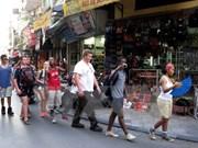 Recibe Hanoi a tres millones de vacacionistas foráneos en 2014