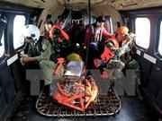 La mitad de pasajeros podrían permanecer en avión QZ8501