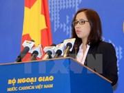 Vietnam determinado por proteger soberanía en Mar Oriental