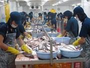 Can Tho aspira aumentar exportación de productos acuáticos