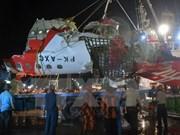 Indonesia recupera caja negra del QZ8501