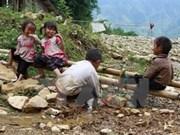 Arranca Vietnam programa nacional de eliminación de hambre