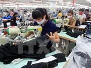 Vietnam fija meta para exportaciones de confecciones