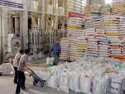 Plantea Bac Lieu 447 millones de dólares por exportaciones agrícolas