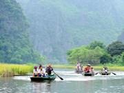 Abierta exposición de patrimonios mundiales de Vietnam