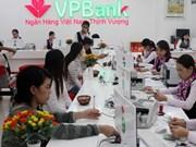 Aspira Ciudad Ho Chi Minh reducir tasa de deudas malas en 2015