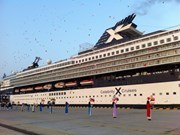 Puerto Chan May recibe a más de dos mil turistas foráneos