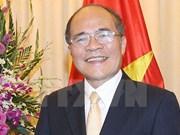 Vietnam une manos hacia prosperidad y desarrollo sostenible