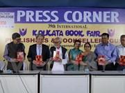 Asiste Vietnam a feria de libros en la India