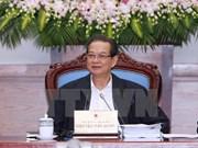 Mantendrá Vietnam en 2015 estabilidad económica, afirma premier