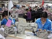 Insiste Vietnam en la meta de crecimiento de 6,2 por ciento