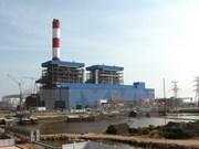 Primera turbina de termoeléctrica Duyen Hai 1 conectada a red nacional