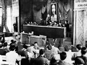 Brillan instrucciones de Ho Chi Minh en día de aniversario del PCV