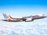 Jetstar Pacific abre rutas aéreas a Ciudad Ho Chi Minh