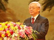 Liderazgo del PCV, factor decisivo de victorias de revolución vietnamita