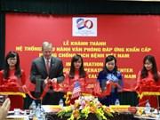 Vietnam establece Centro de Operaciones de Emergencia de Salud