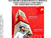 Divulgan publicación especial sobre archipiélagos vietnamitas en Italia