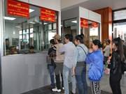 """Vietnam y Laos inauguran mecanismo """"única ventanilla"""" en puertas fronterizas"""
