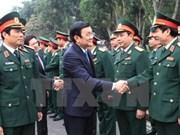 Presidente urge a Nghe An a acelerar reestructuración económica