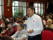 Fallece alto funcionario partidista vietnamita