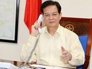 Ponderan el vigoroso desarrollo de relaciones Vietnam- Japón