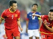 Fútbol vietnamita encabeza ranking sudesteasiático